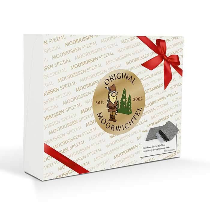 Geschenkbox Moorwichtel