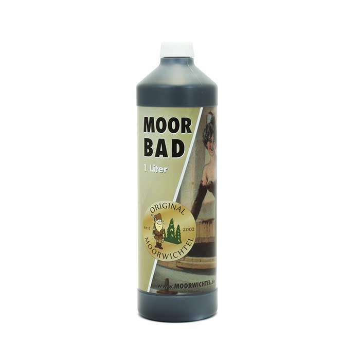 Moorbad 1 Liter