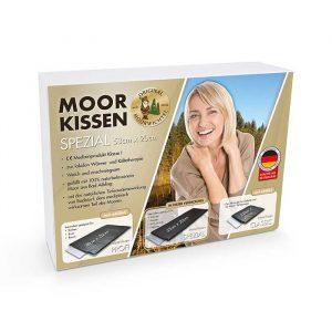 Moorkissen Spezial Verpackung