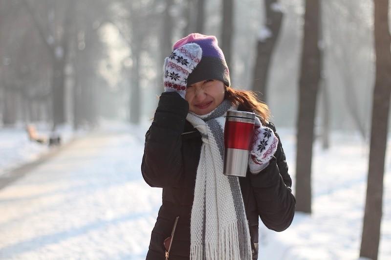 Tipps für die Gesundheit im Winter