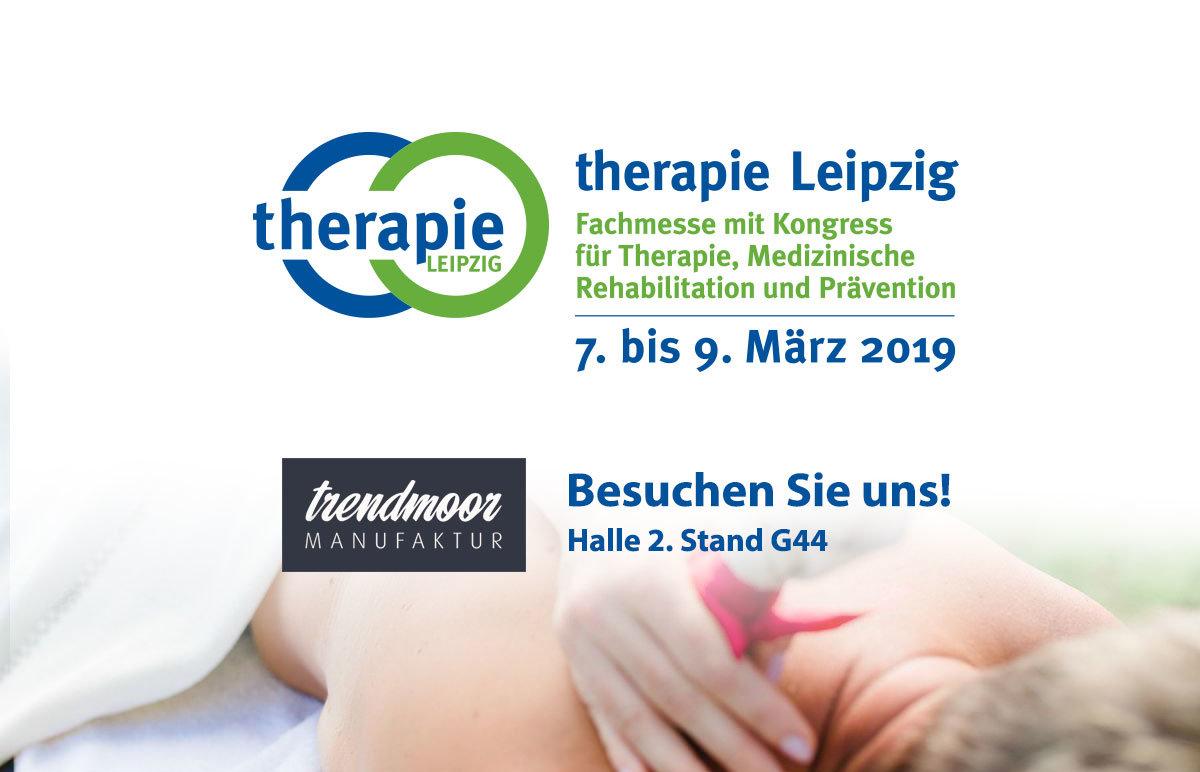 Therapie Leipzig 2019