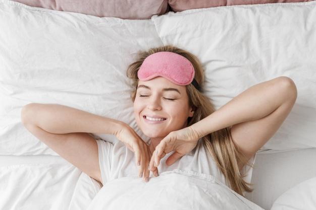 Tipps für besseren Schlaf im Sommer