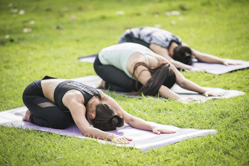 Top 7 Übungen gegen Rückenschmerzen