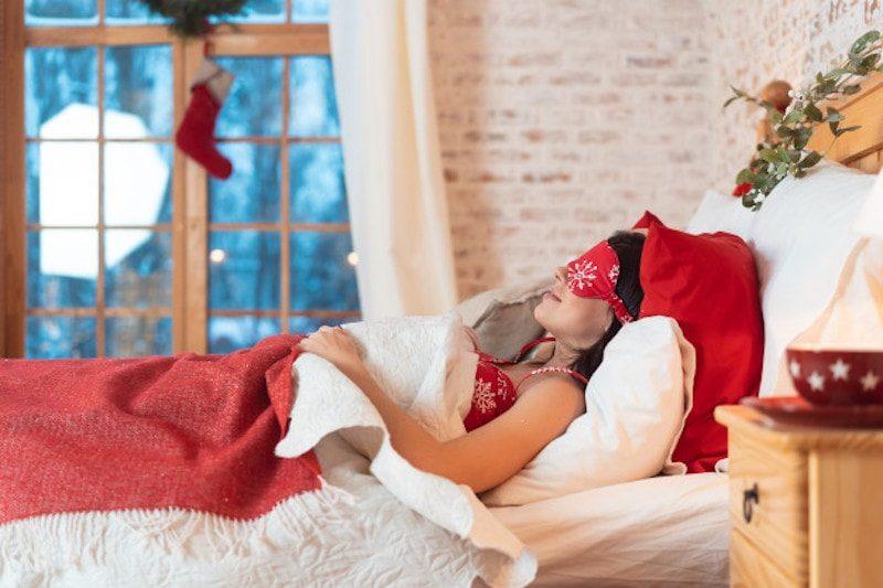 Gesunder Schlaf im Herbst und Winter