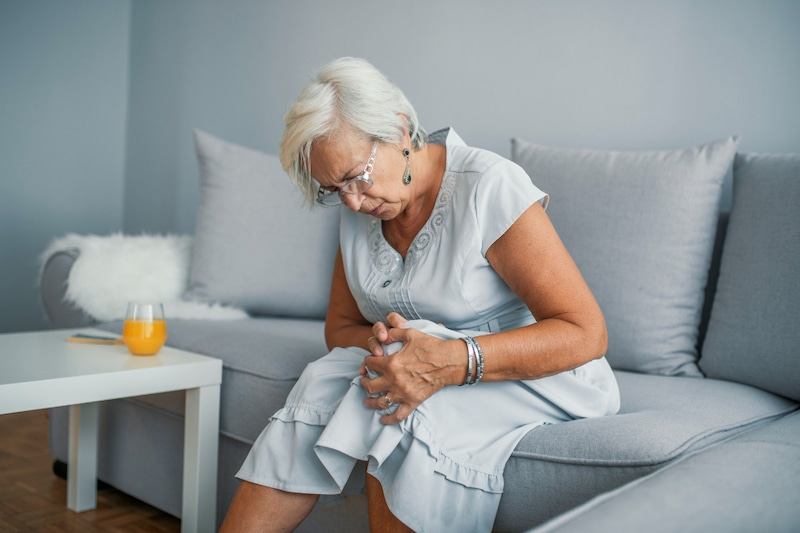 Mittel gegen Gelenkverschleiß